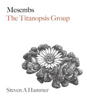 Mesembs- The Titanopsis Group